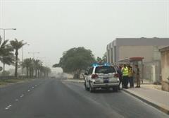 جلوگیری از بزرگترین نماز جمعۀ بحرین