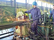کارگران واحدهای صنعتی