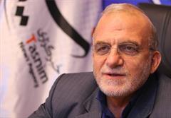حمیدرضا فولادگر عضو کمیسیون صنایع و معادن مجلس
