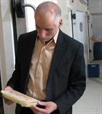 مدیر کل دامپزشکی استان یزد