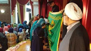 «زیر سایه خورشید» در جمع مسلمانان آذربایجان