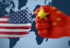 جنگ میان چین و آمریکا