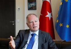 سفیر ترکیه