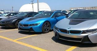 واردات خودرو BMW