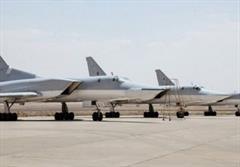 جنگنده های روسی در همدان