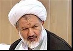 حجت الاسلام علی رازینی