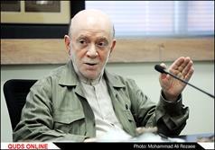 محمد نبی حبیبی دبیر کل حزب موتلفه اسلامی در روزنامه قدس