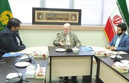 دبیرکل حزب مؤتلفه اسلامی