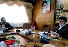 حجتالاسلام قاضی عسگر