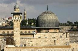 مسجدالاقصی نماد عزت مسلمانان