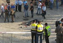 صهیونیستها یک فلسطینی دیگر در رامالله را به شهادت رساندند