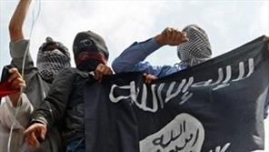 خوشحالی داعش