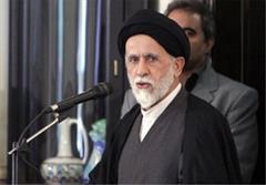 حجت الاسلام سید ناصر قوامی