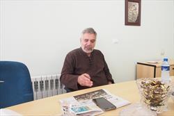 صدیق شریف