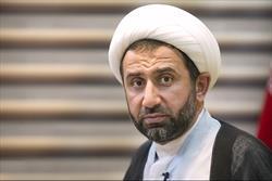 شیخ محمد حسن خجسته
