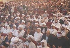 کنفرانس علمای اهل سنت