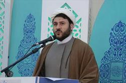 حجت الاسلام محسن قنبری