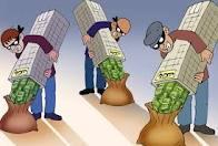 فساد مالي