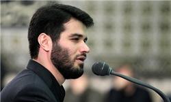 مداحي از ميثم مطيعي با موضوع قبرستان بقيع