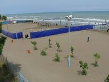 امداد ساحلي اورژانس