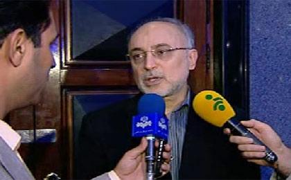 علي اکبر صالحي