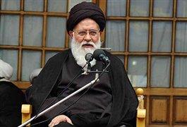 انتقاد امام جمعه مشهد به خروجی جلسه شورای عالی سینما