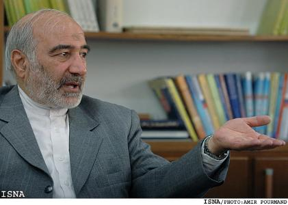 جواد منصوري
