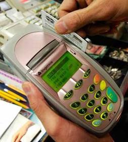دستگاه کارت خوان
