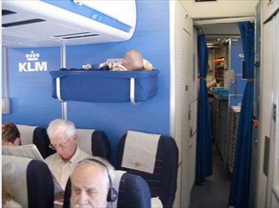 اگر با نوزاد قصد سفردارید این مطلب را بخوانید