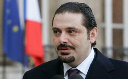 سعد حريري