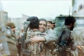 سیری در شعارها و رجزهای خاطره انگیز جبهه ها