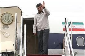 سوغات احمدینژاد برای شهر هاشمی چه بود؟