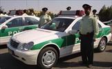 امروز پلیس بهتنهایی نمیتواند در برقراری امنیت نقش داشته باشد