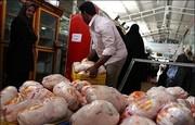 توافق تولید کنندگان برای گرانی مرغ صحت ندارد/ هیچ شخص یا نهادی در گرانی مرغ نقش ندارد