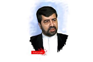 فیلم / سرانجام شوخ طبع ترین دیپلمات ایرانی در حج