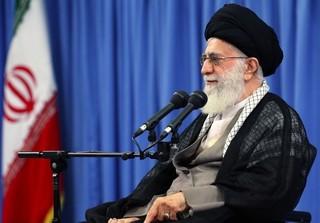 نماهنگ/ دیدار عیدانه اقشار مختلف مردم با رهبر انقلاب