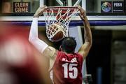 تاریکخانهای به نام سرویسبهداشتی در سالن بسکتبال آزادی!