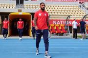 پیغام اشکان دژاگه برای بازیکنان تیم ملی قبل از دیدار با قطر