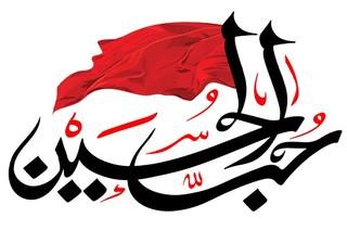 حب الحسین (ع)