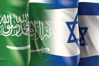 آل سعود و صهیونیستها
