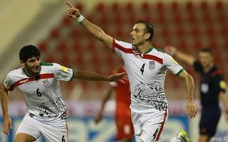خلاصه بازی ایران ازبکستان