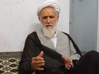 حائری شیرازی