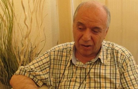 محمود فلاح