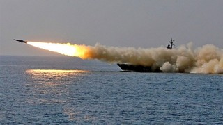 موشک انصارالله