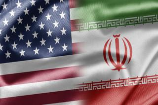 تهران آمریکا