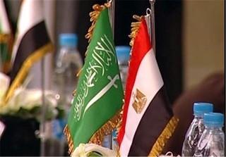 عربستان مصر