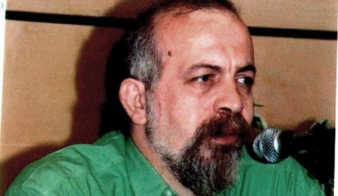 سید حسن حسینی -شاعر