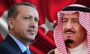 ترکیه و عربستان