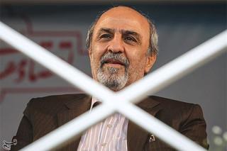 محمود گودرزی وزیر ورزش
