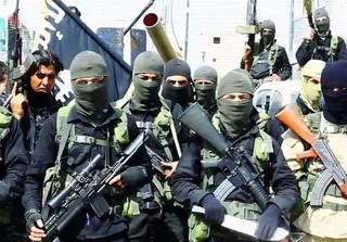 داعشیها